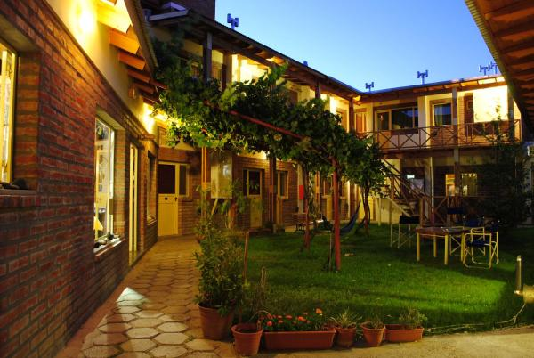 Zdjęcia hotelu: La Tosca Hostel, Puerto Madryn