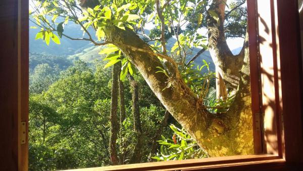 Hotel Pictures: Pousada Aconchego do Caboclo, Monteiro Lobato