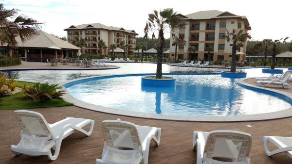 Hotel Pictures: VG Sun Cumbuco C1 403 By DM, Caucaia