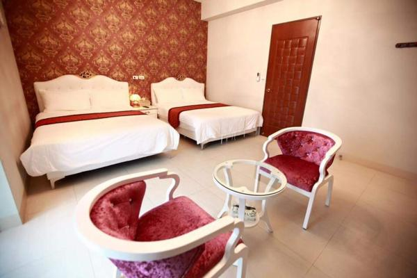 Фотографии отеля: Love B&B, Цзянь