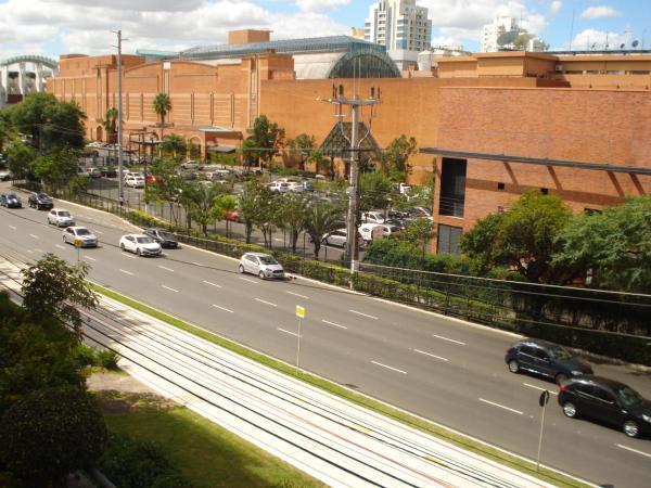 Hotel Pictures: Apartamento Country Boulevard, Porto Alegre