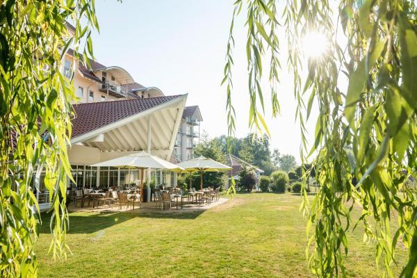 Hotel Pictures: Parkhotel Maximilian Ottobeuren, Ottobeuren