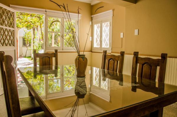 Zdjęcia hotelu: Casa Las Parras, San Rafael