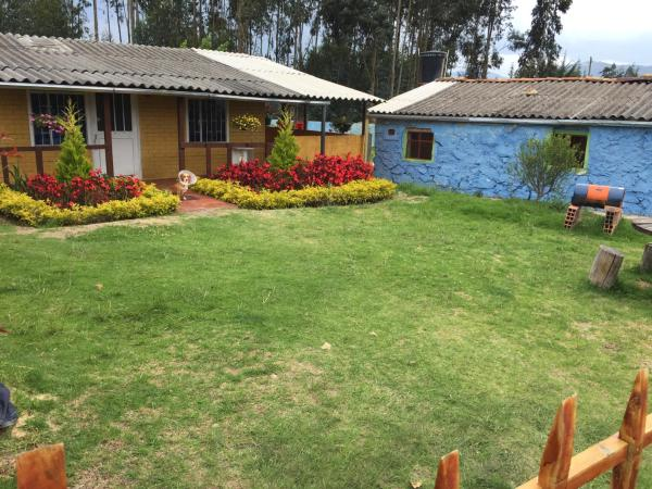 Hotel Pictures: Casacleta Camping, Suesca