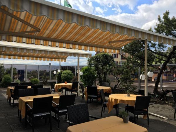 Hotel Pictures: Hôtel de Chailly, Montreux