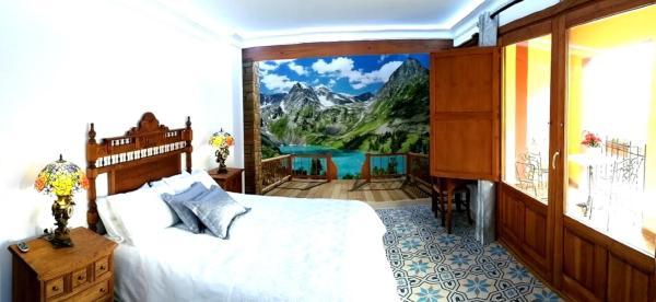 Hotel Pictures: Podiumberg, Cuatretondeta