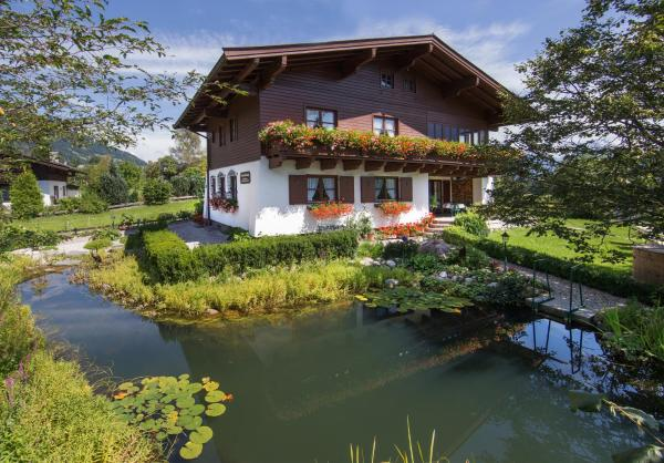 Hotellbilder: Ferienhaus Mandl, Maishofen