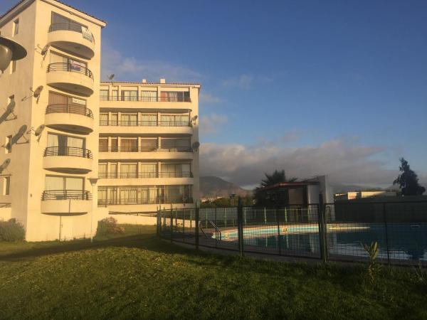 Hotel Pictures: 40. NH Sol de Pacifico, La Serena