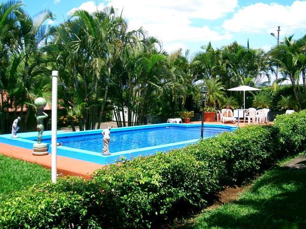 Hotel Pictures: Pension Los Alemanes, Alajuela