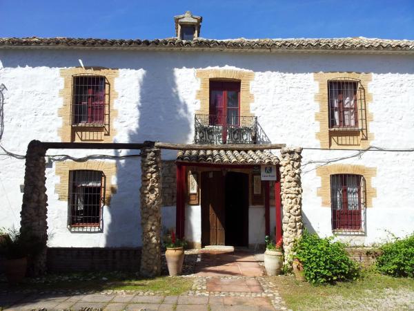 Hotel Pictures: Cortijo Las Salinas, Úbeda