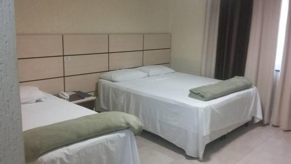Hotel Pictures: Pousada Caioba, Matinhos