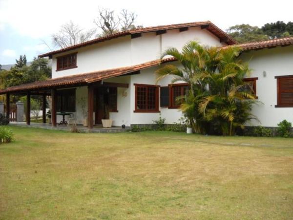 Hotel Pictures: Casa Da Serra, Teresópolis