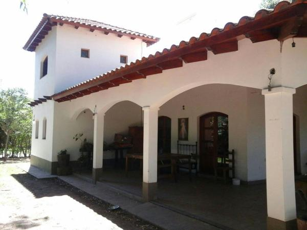 Fotografie hotelů: Casa de campo El Eden, Chicoana