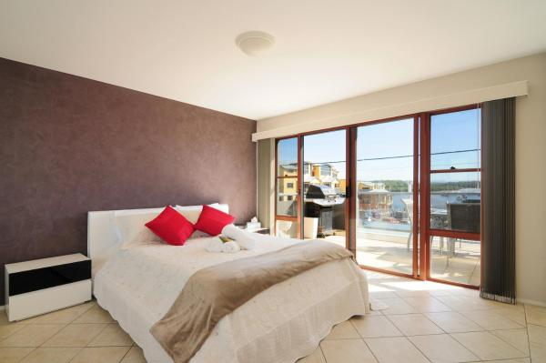 Hotellikuvia: Jervis Bay Vista, Huskisson