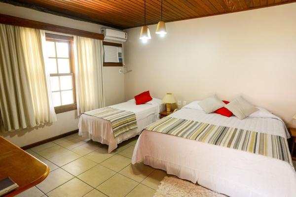 Hotel Pictures: Hotel da Reserva Natural Vale, Sooretama