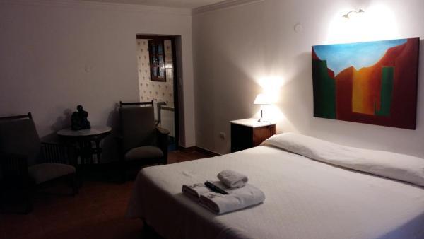 Zdjęcia hotelu: Casablanca Cachi Hosteria, Cachí