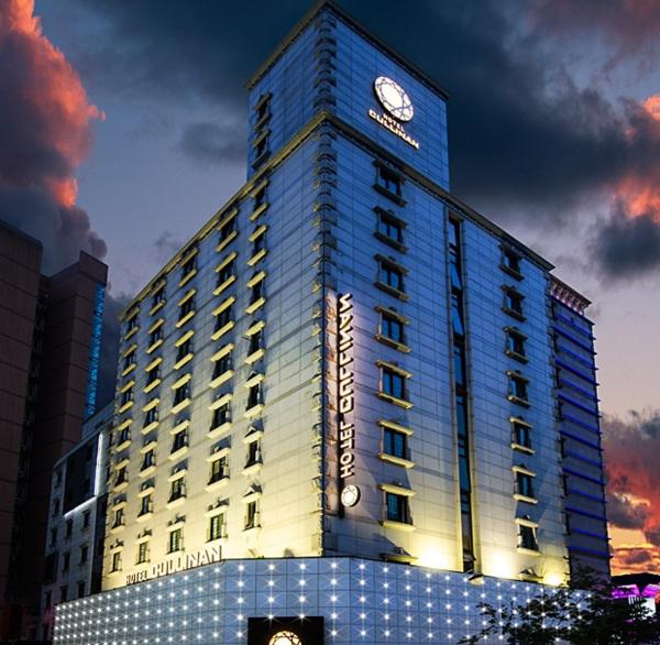 Zdjęcia hotelu: Cullinan Hotel Uiwang, Uiwang