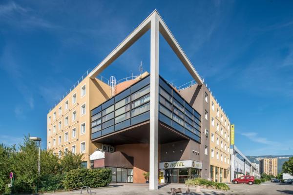 Hotel Pictures: B&B Hôtel Grenoble Centre Verlaine, Grenoble