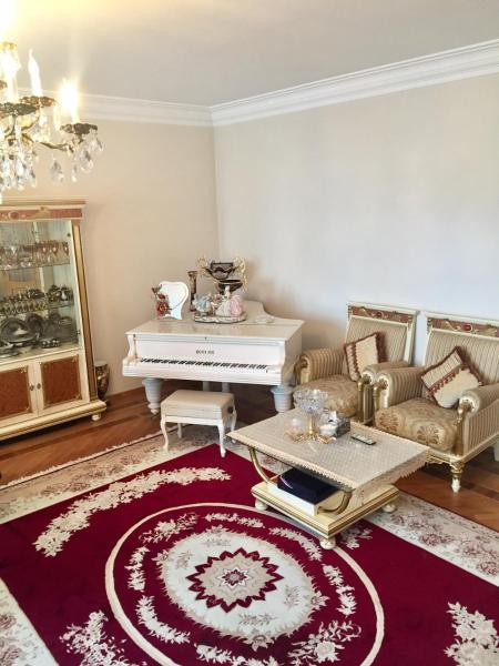 Hotellbilder: Apartment on Abbas Sahhat, Baku