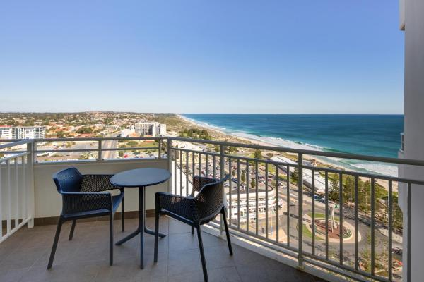 Hotellbilder: Rendezvous Hotel Perth Scarborough, Perth