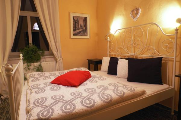 Hotel Pictures: Guest House Noutonice, Noutonice