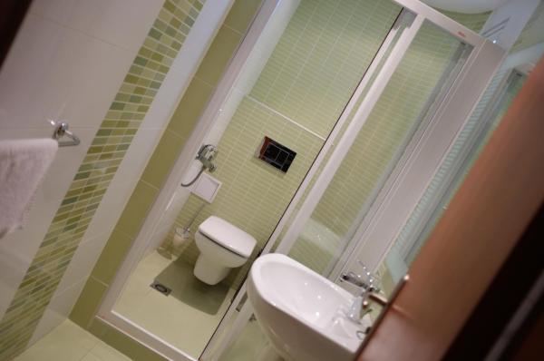 Zdjęcia hotelu: Hotel St.Stefan, Primorsko