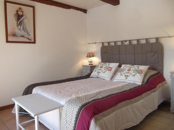 Hotel Pictures: Chambres d'Hôtes Moulin de Rigoulières, Saint-Sylvestre-sur-Lot