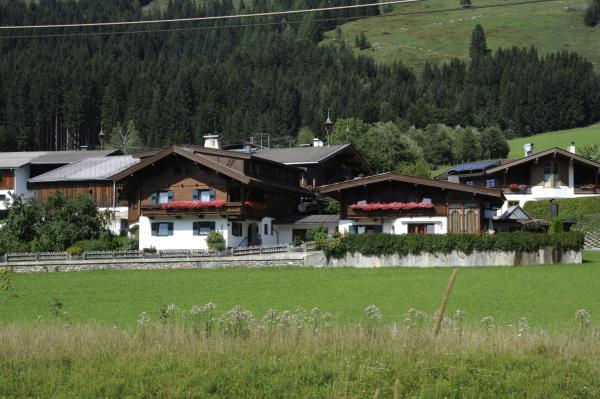 Fotos do Hotel: Gästehaus Rosi, Fieberbrunn