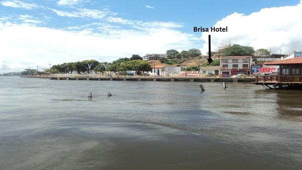Hotel Pictures: Brisa Hotel, Santarém
