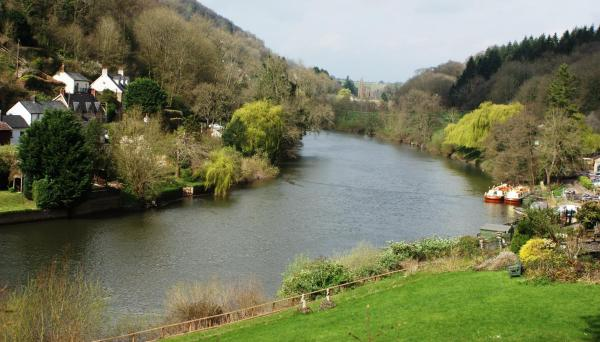 Hotel Pictures: Royal Lodge, Symonds Yat