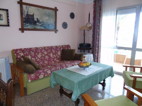 Hotel Pictures: A&N Nevada 1, Torre del Mar