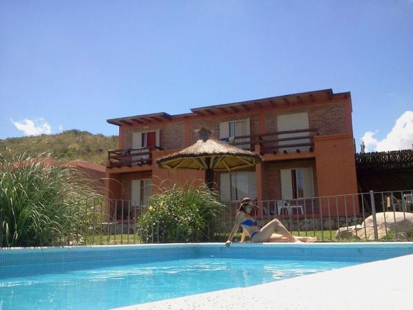 Foto Hotel: Cabañas La Barranquita, Potrero de los Funes