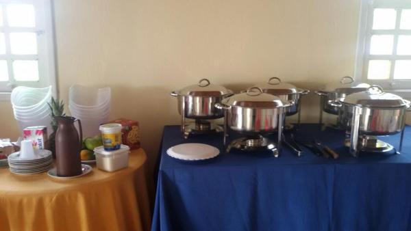 Hotel Pictures: Pousada Gran Via, Camaçari