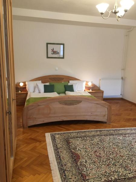 Fotografie hotelů: Hotelrestaurant Goldener Anker - Dependance, Hainburg an der Donau