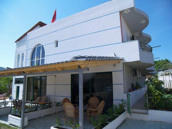 酒店图片: Villa Enxhi, Ksamil