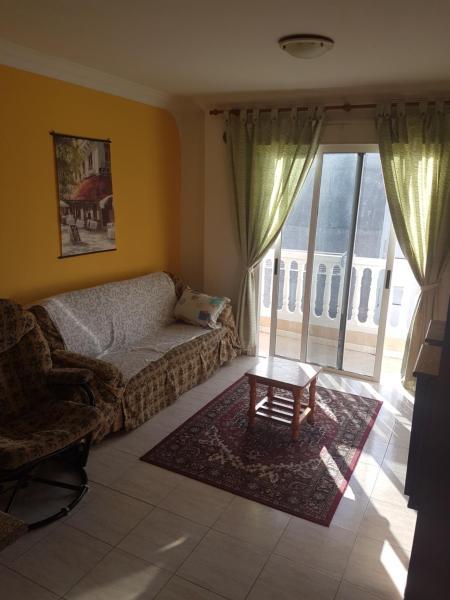 Hotel Pictures: Wonderful Apartment Next to Beach, Las Galletas