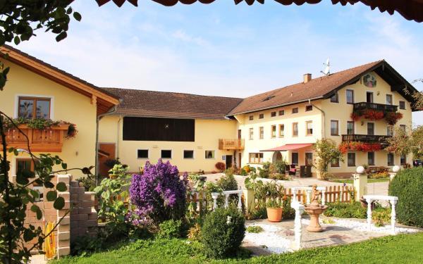 Hotel Pictures: Reiherhof, Brünning