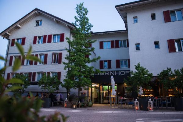 Hotel Pictures: Hotel Bauernhof, Rotkreuz