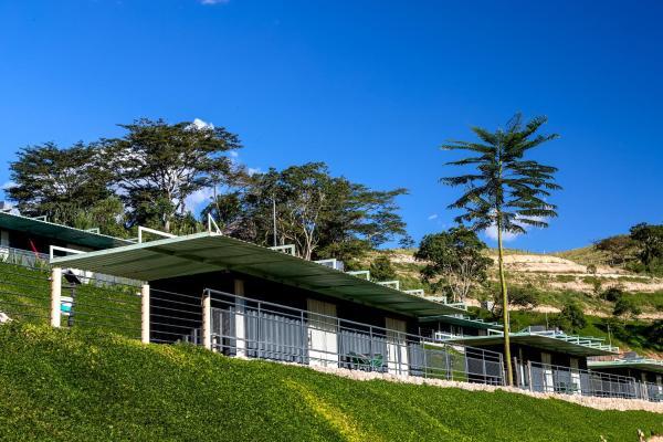 Hotel Pictures: Hotel Fazenda Terra dos Sonhos, Bueno Brandão