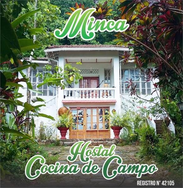 Hotel Pictures: Cocina de Campo, Minca