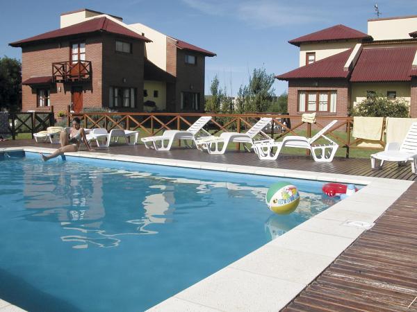Fotos do Hotel: Entremares Cabañas & Loft, Mar de las Pampas