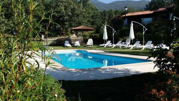 Hotel Pictures: Apartamentos El Roble, Valverde de la Vera
