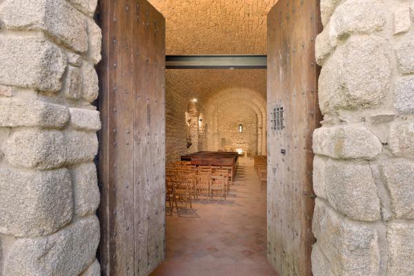 Hotel Pictures: Hotel Sant Marçal Del Montseny, Montseny