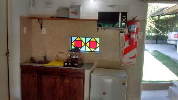 Foto Hotel: Molinos de Vientos, Potrero de los Funes