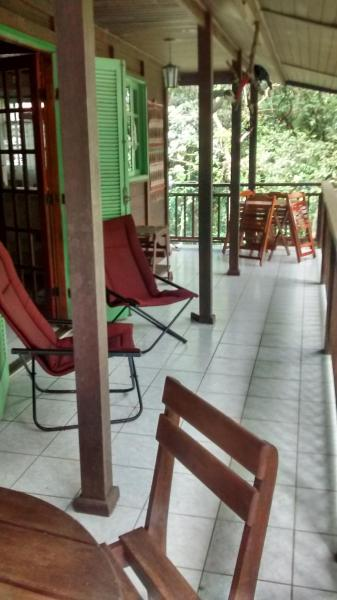 Hotel Pictures: Casa de Guapi, Guapimirim