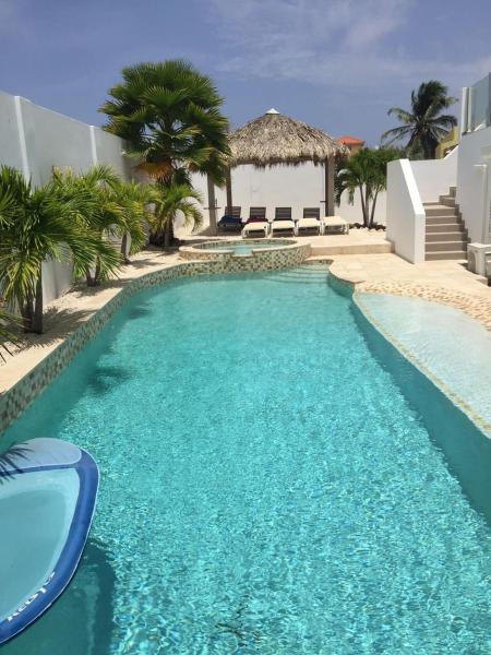 Hotel Pictures: Villa Bon Vista, Noord