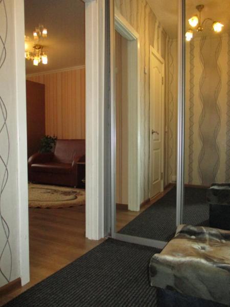 Foto Hotel: Apartment on Masherova street, Brest