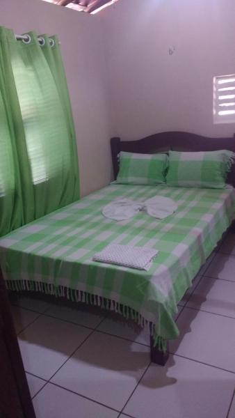 Hotel Pictures: Chalé da Manu, Icapuí