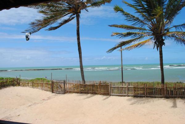 Hotel Pictures: Casa Beira Mar, Nísia Floresta