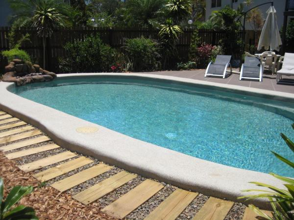 Fotos del hotel: Palm Court Holiday Apartments, Hervey Bay